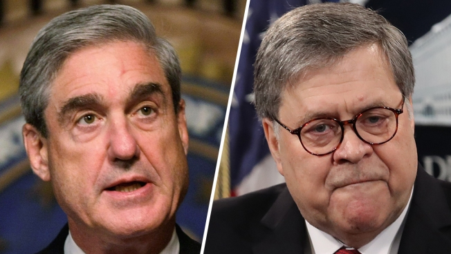 Mueller Frustrated With Barr Over Portrayal of Findings