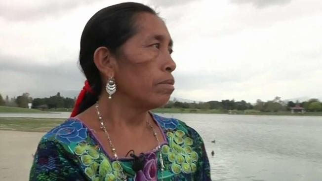 Indigenous Woman Will Run LA Marathon in Traditional Clothing and Huaraches