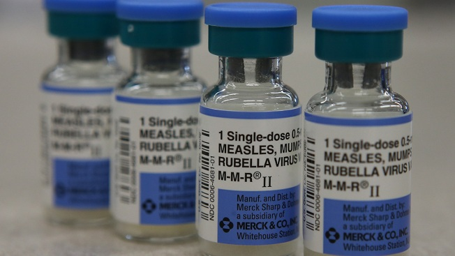 2,200 Quarantined Over Mumps Outbreak at Immigration Centers