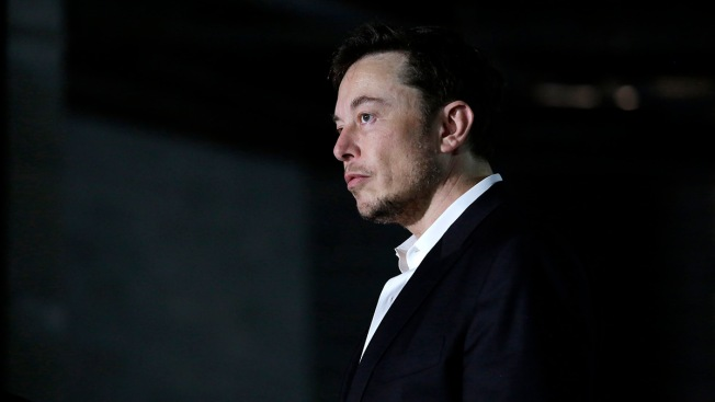 Elon Musk Says Cutting Back on Work Hours Isn't an Option