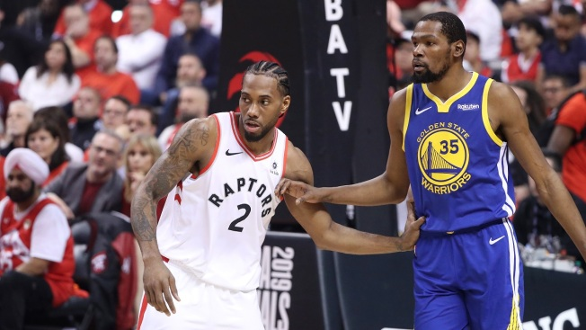 It Begins: NBA Free Agency Finally Starts Sunday
