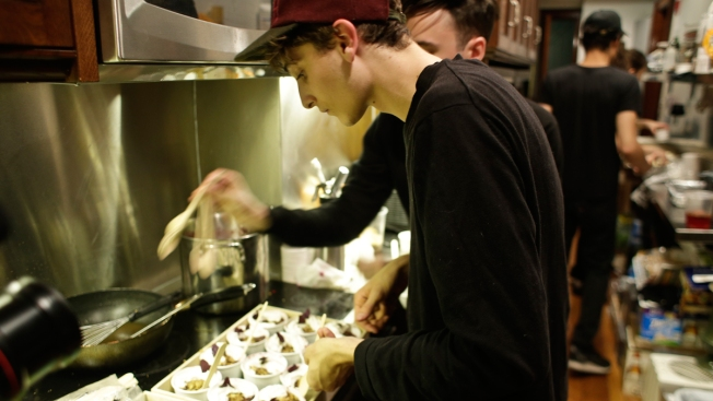 Student Who Ran Rouge Eatery Trying to Find Post-Grad Path