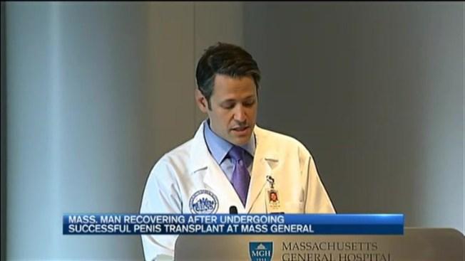 Massachusetts General Hospital Surgeons Perform Nation's 1st