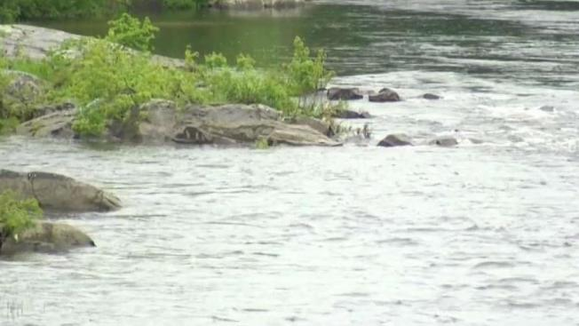 2 People Found Dead in Merrimack River: Lowell Police