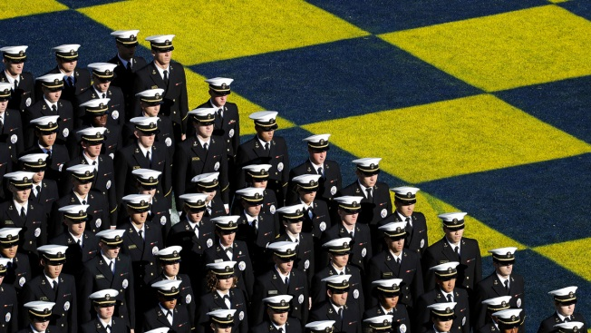 Military Academies Begin to Follow Military Transgender Ban