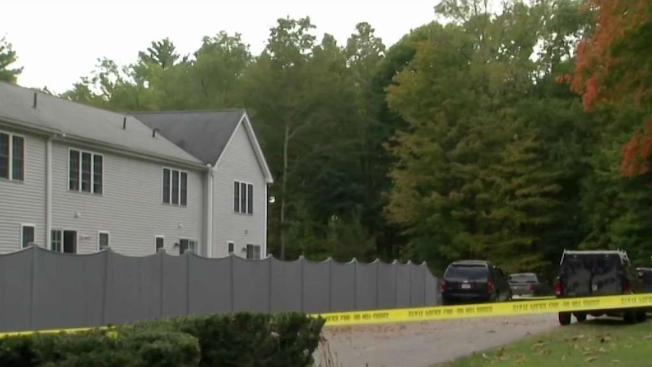 Neighbors React to Shocking Death of Family in Abington
