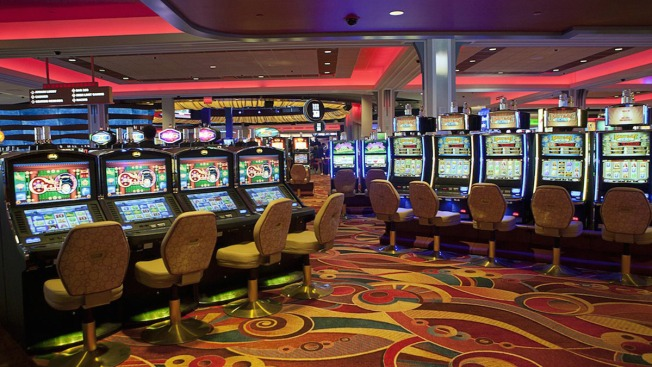 Valets on Strike at Twin River Casino in Rhode Island