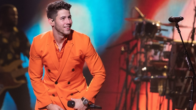 Nick Jonas Is Joining 'The Voice' as a Coach in Spring 2020