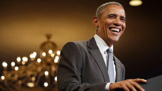 First Lady, Biden Wish Obama a Happy Birthday on Social Media