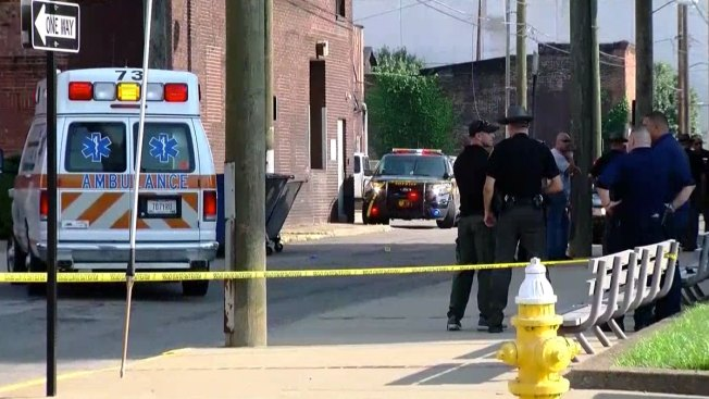 Ohio Judge Shot Outside Courthouse in Apparent Ambush-Style Attack