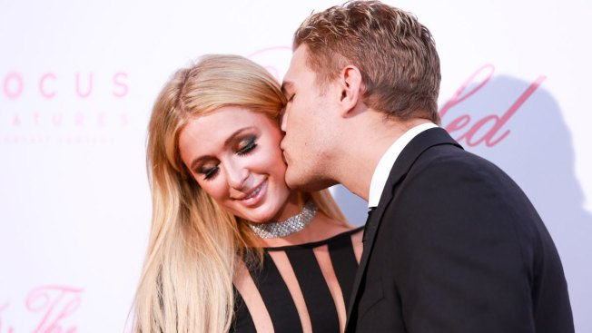 Paris Hilton and Actor Chris Zylka Are Engaged: 'Fairytales Really do Exist!'