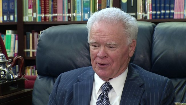Officials: Ex-Baptist Leader Mishandled Separate Rape Claims