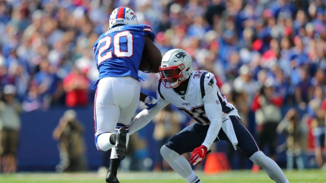 VOTE: Who's Been the Pats Best Defender This Season?