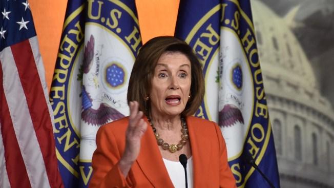 Democrats Prep for Open Hearings, Seek Bolton Testimony