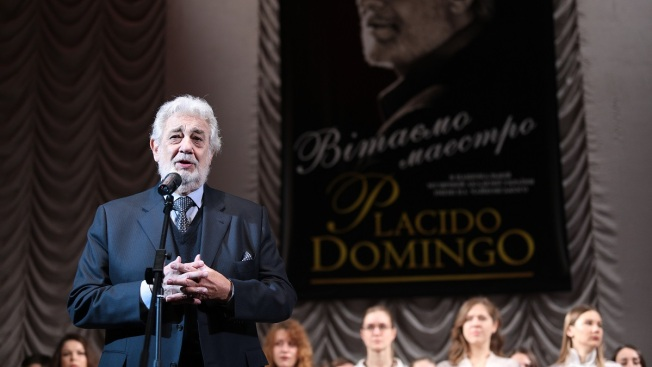 LA Opera Names Lawyer to Lead Plácido Domingo Investigation