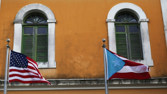 Puerto Ricans vote for statehood