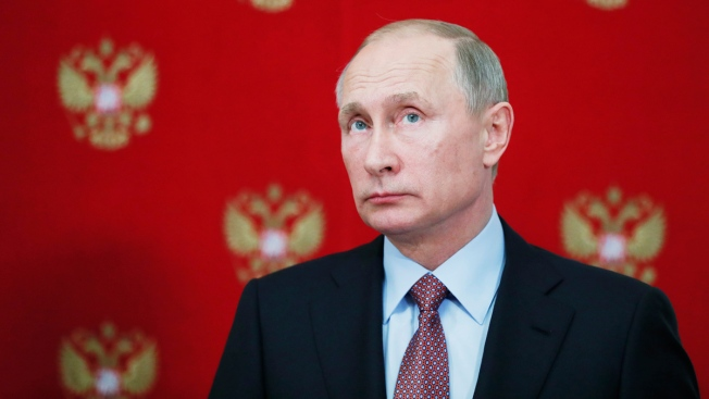 Alternatives to Putin a Mixed Bag as Russian Election Looms