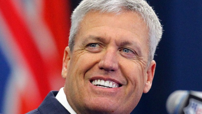 Rex Ryan Will Talk the Talk on ESPN's 'NFL Countdown'