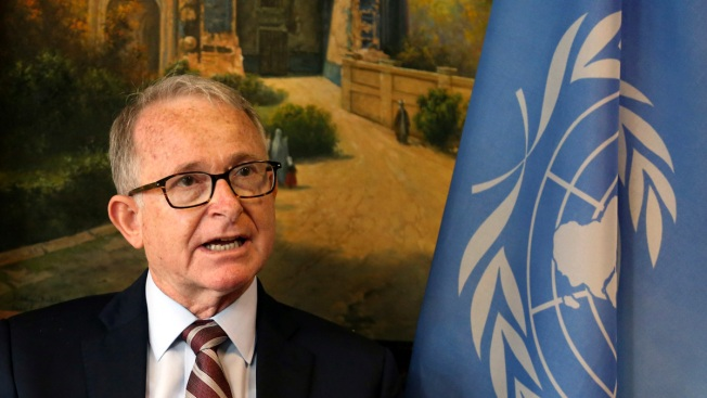 UN: Pro-Government Forces Kill More Afghans Than Insurgents