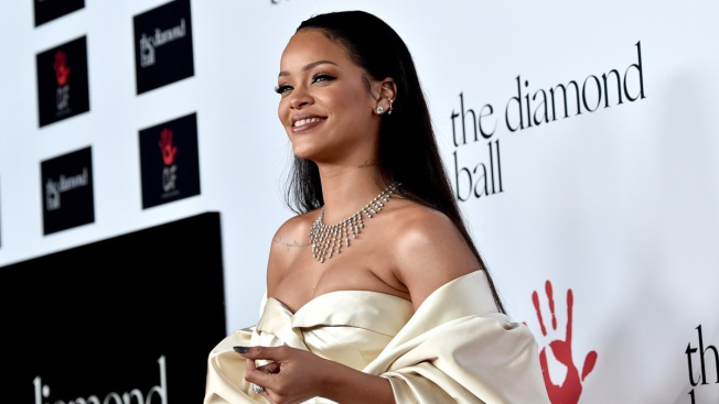 Rihanna Calls on G20 Leaders to Support the Global Partnership for Education