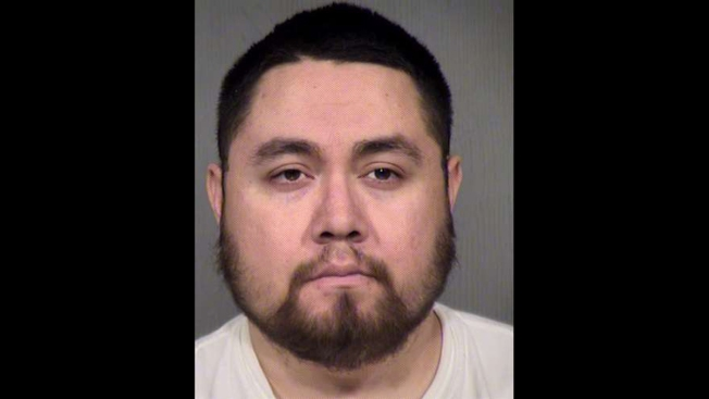 Ariz. Baby Dies After Dad Bends Him to Make Him Stop Crying: Police