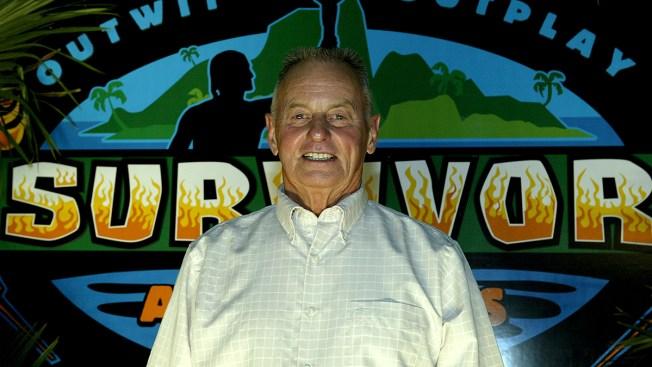 Rudy Boesch, Early Fan Favorite on 'Survivor,' Dies at 91