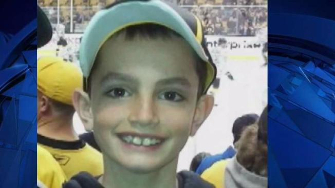 Pursuing the Martin Richard Peace Stamp