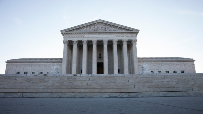 Supreme Court to Take Up Gay Rights, DACA in New Term