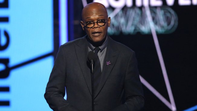 Your Guide to the Rio Olympics: Samuel L. Jackson
