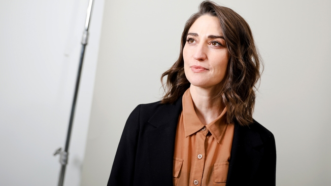 Amidst the Chaos, Sara Bareilles Finds a New Voice