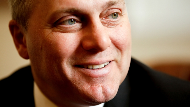 Rep. Scalise Released From Hospital, Beginning Rehabilitation