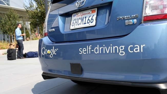 Self-driving Car to Hit Streets of Boston for First Time