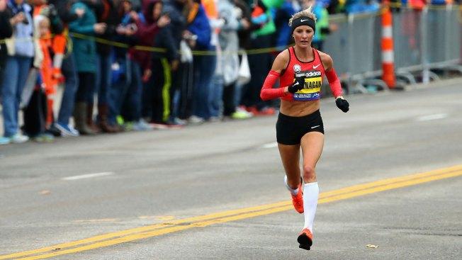 Mass. Olympian Shalane Flanagan Retires From Running