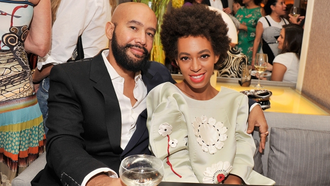 Solange Knowles and Husband Alan Ferguson Split After 5 Years of Marriage