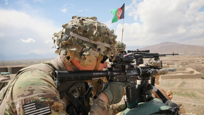 USA to send more Marines to Afghanistan