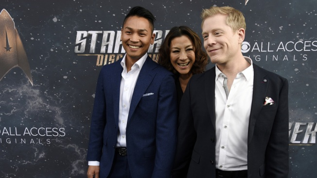 'Star Trek: Discovery' Embarks on Voyage of Diversity and Tolerance