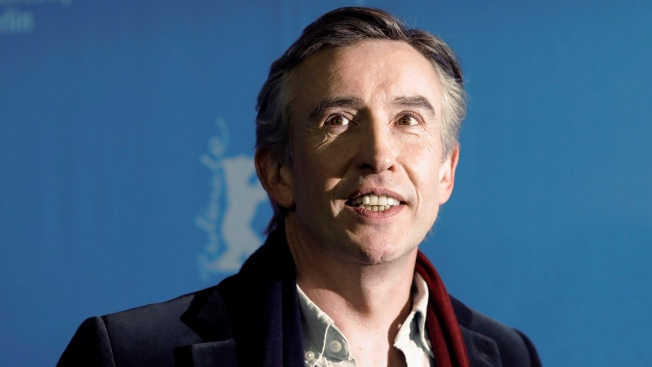 UK Actor Steve Coogan Gets 'Six-Figure' Damages From Mirror Group Newspapers