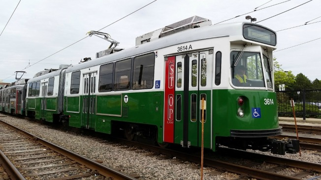Federal Transit Officials Agree to $2.3B Green Line Cost Estimate