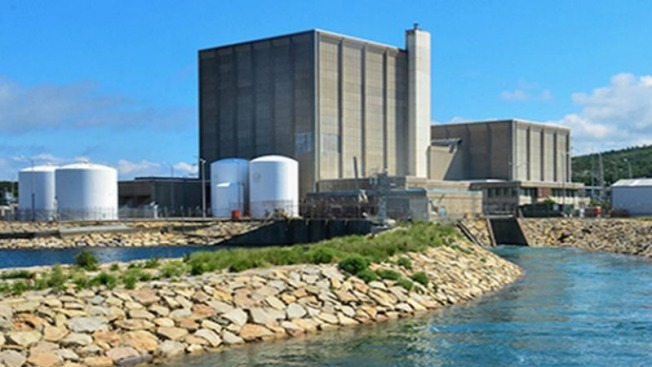 NRC Upgrades Safety Rating of Soon-to-be Closed Pilgrim Nuclear Power Plant