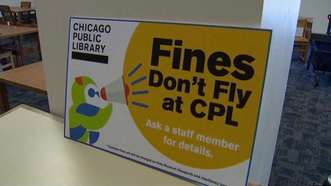 Chicago Becomes Largest Public Library System in US to End Late Fees, Debt