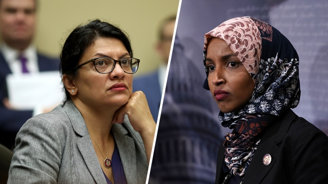 Israel Bars Entry to US Congresswomen Tlaib, Omar After Trump Tweet