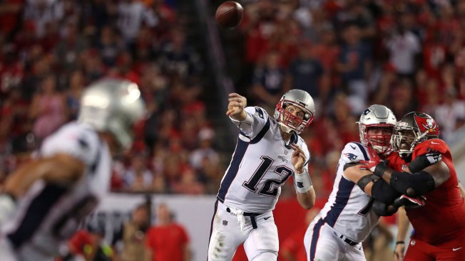 Behind the Patriots' Continued Success on 'Thursday Night Football'