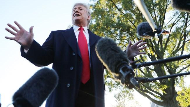 White House Lawyer Defies Impeachment Subpoena