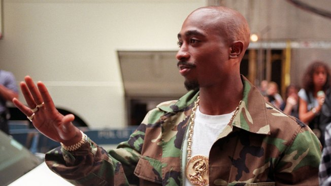 Tupac Shakur, Pearl Jam, Yes to Be Inducted Into Rock Hall