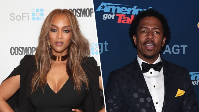 Tyra Banks Set to Replace Nick Cannon as Host of America's Got Talent