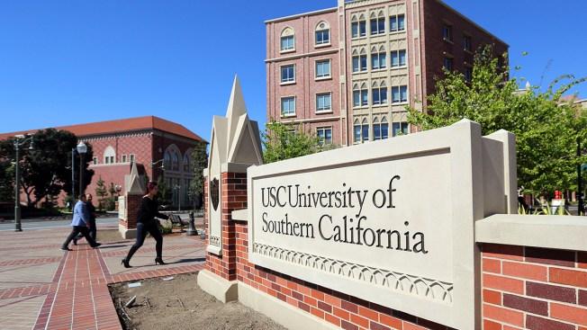 USC Medical Program Loses National Accreditation