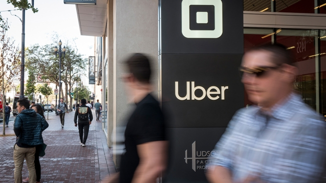 Uber Cuts 435 More Employees