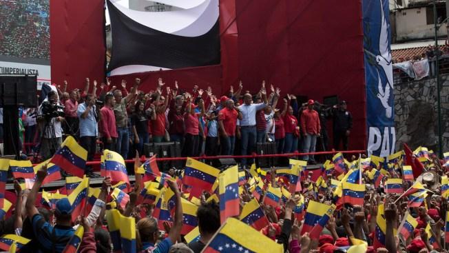 US Seeks UN Vote on New Venezuela Election and Needed Aid