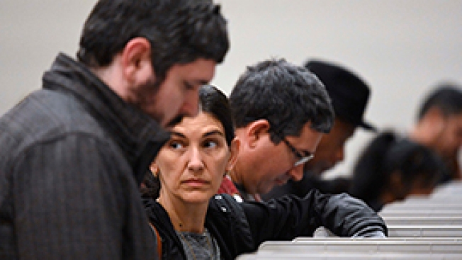 Judge Could Order Georgia to Make Interim Voting System Fix