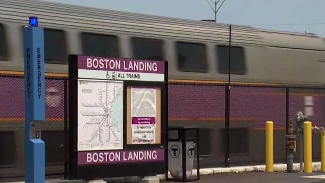 MBTA to Offer Weekend Discount Aimed at Boosting Ridership